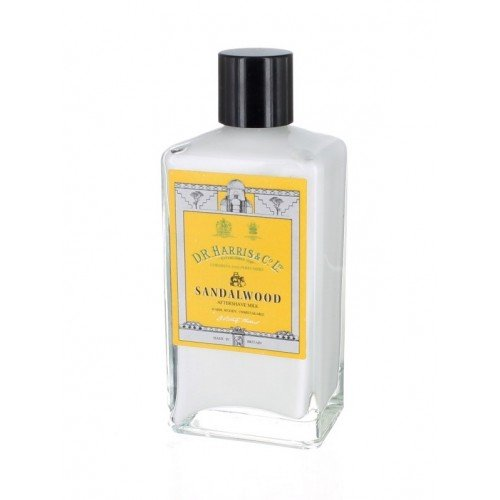 Sandalwood Aftershave Milk 150ml